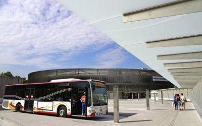 Ligne de bus 26 S